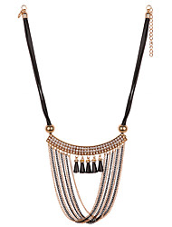LGSP Women's Alloy Necklace Daily Acrylic61161056