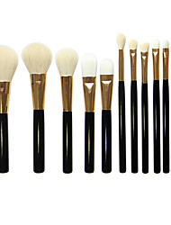12pcs Makeup Brushes Set Professional Face Others