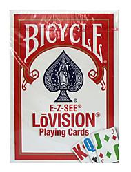 велосипед покер импорта коллекция карта символов серии амблиопия с карты магии реквизит карты