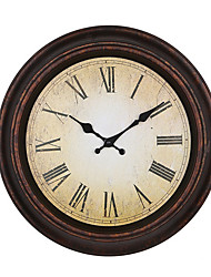 European Fashion Creative Wall Clock  13