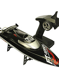 FeiLun FL FC082 1:10 Barco RC Brushless Eléctrico 2ch
