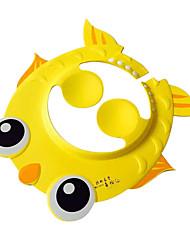 Большой сейф доверху шампунь шапочка для душа и ванны Зонт защищает мягкий шлем крышки для детей младенца детей