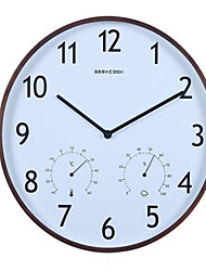 Simple wall clock 7