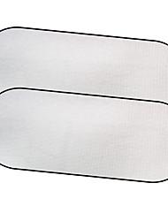 tissu net 23 * 11cm ombrelles de pare-brise