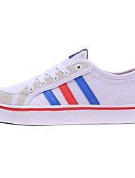 adidas Women's / Men's / Boy's / Girl's Track & Field Sports Track Sneaker Fitness soft shell Deck  shoes 570