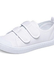 Sneakers a la Moda(Blanco) -Comfort-Tela