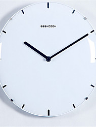 Simple wall clock 2