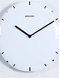 Прочее Модерн Настенные часы,Прочее Пластик 36*36*9