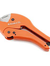 japonais 42mm pvc tuyaux ciseaux gros outils à main lourde de matériel coupe-tube manuel