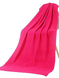 sunodor Beach Towel Pink,Jacquard