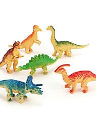 Brinquedos exibição do modelo Dinossauro Legal Brinquedos Originais Meninos / Meninas Plástico