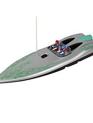 LY HQ2011-9 1:10 RC Boat Electrico Não Escovado 2ch