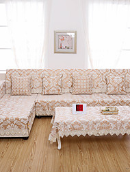 Classical Jacquard Sofa Cover High-grade Chenille Fabric Sofa Towel Four Seasons  Sofa Cushion