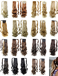 Black / Brown / Blonde / Natural Black / Dark Brown / Medium Brown / Light Brown / Chestnut Brown / Honey Brown / Dark Blonde / Golden