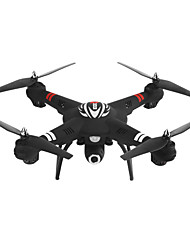 Drone WLtoys Q303-A UAV Remote Control RC Quadcopter 5.8G 6-Axis With HD Camera High Pressure Set / Automatic takeoff / Headless Mode / 360 ° rolling