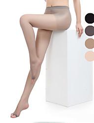 BONAS® Women's Solid Color Thin Legging-B16578