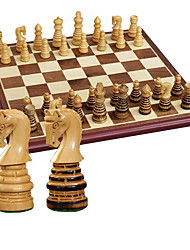 Chess 209 Royal St. Pure Wood Boxwood Chess Chess Set Pieces + 806