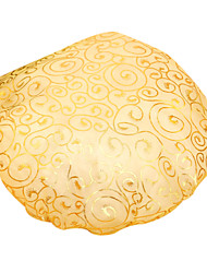 Jacquard weaves Waterproof Shampoo Ladies Fashion  Satin Shower Cap Bath Hair