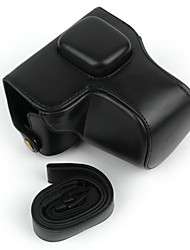 Bolsa-PretoOlympus-SLR
