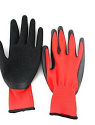 износостойкой латексные перчатки