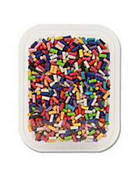 Q Capsules Jigsaw Puzzle Enlightenment Children Educational Toys Handmade Paper Grain Fun Puzzle 700