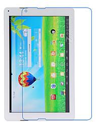 alto protector de pantalla transparente para la película protectora de la tableta de Teclast p11hd