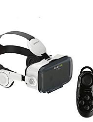 Xiaozhai bobovr z4 виртуальной реальности 3D-очки гарнитуры Google картоне с наушников + Bluetooth контроллер