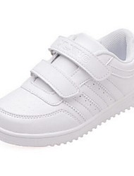 Girls' Shoes Athletic Comfort Fashion Sneakers White
