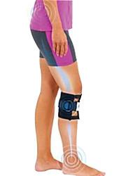 На все тело / Колено Поддерживает Руководство Давление воздуха Облегчает боль в ногах / Сохраняет тепло синхронизация #(1)