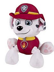 Juguetes juguetes de peluche Perros Dibujos Juguetes Novedosos Niños / Chica Felpa