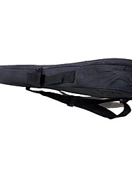 Bags & Cases Violin Musical Instrument Accessories Textile Black