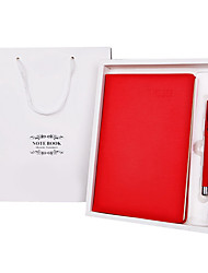 The High-end Business Suit Notebook Office Stationery Gift Set
