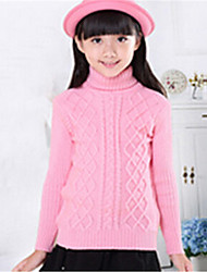 Boy's Cotton Sweater & Cardigan,Spring / Fall Solid