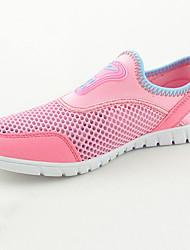 Velvet Rubber Candy Color Woman Casual Shoes