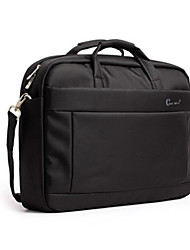 "Coolbell 15.6 ""Un sac d'épaule d'ordinateur portable Notebook Bag Homme d'affaires à main"