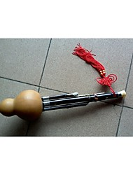 Music Toy Bamboo / Wood Bronze Leisure Hobby Music Toy