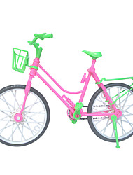 A55 Bicycle Model Doll Toy 10 Free