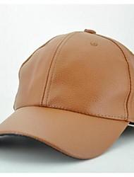Chapéus & Visores Baixa Fricção Reduz a Irritação Corrida / Pesca / Fitness / Golf / LeisureSports Unissex Others PU