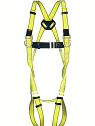 HONEYWELL 1002851 Three-point Seat Belt Safety Belt Mountaineering Rope