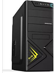 поддержка поделки корпус компьютера usb2.0 игровой ATX / Micro ATX / ITX с 2 НЖМД
