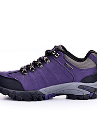 Rax Women's Hiking Mountaineer Shoes Spring / Summer / Autumn / Winter Damping / Wearable Shoes Purple 36-39