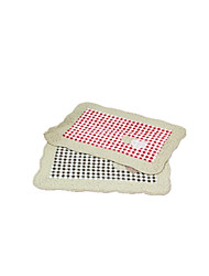Cotton Non-Slip Mats Flexibility And Durability Wear Waterproof Environmental Protection