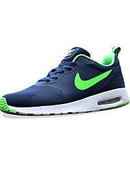 Nike Air Max Tavas Men's Shoes Sneakers Running Athletic Training Shoes Navy Grey Black
