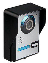 Priced Direct Selling 10 Inch Hd Video Intercom Doorbell A Second Cable