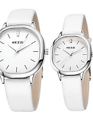 KEZZI® HongKong brand business quartz leather women watch  K1155L Fashion Watch Cool Watches Unique Watches