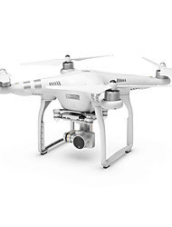 DJI® Phantom 4/Phantom 3 Advanced 2.8 GHz Drone Quadcopter Inside (Complete With Gimbal And Camera/Continuous Flight 23 Min)