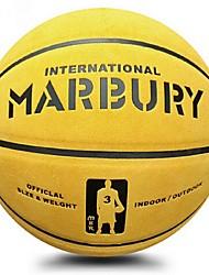 Basket-ball Baseball Etanche Intérieur / Extérieur / Utilisation / Exercice / Sport de détente Cuir Unisexe