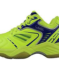 Zapatos Running Tul Negro Unisex
