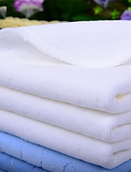 """100%коралловый флис-25*25cm(10*10"""")-Жаккард-Полотенца для мытья"""