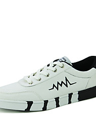 Summer Autumn Men's Casual Breathable And Non-slip Skateboarding Shoes for Outdoors